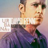 Urbana Radioshow by David Penn Chapter #332