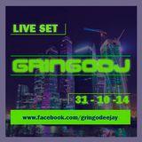 GRINGODJ - LIVE SET 31 OCTOBER 2014