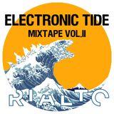 ELECTRONIC TIDE Mixtape Vol.2