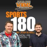 SPORTS 180 4.2.18 HOUR #3