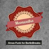 Xmas Funk for BerlinBreaks Radioshow on nsbradio 24-12-12