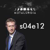 Na celowniku Zuckerberga | Metalurgia 22 I 2018
