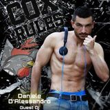 COX ROMA OCTOBER 2014 - Mixed By Daniele D'Alessandro