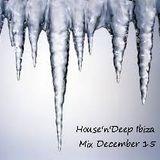 House'n'Deep Ibiza Mix December 15