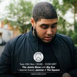 The Joints Show w/ Big Zuu, Jammz & The Square - 15th November 2016