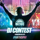 [HOUSE] Matinée DJ Contest (2016)