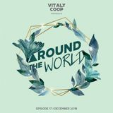 Vitaly Coop - Around The World Episode 017