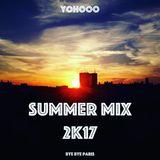 SUMMER MIX 2K17