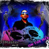 my beat mix by DJ MASTER AKA JF