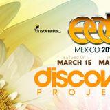 Discovery Project: EDC México 2014 [EpicFail Contest Mix]