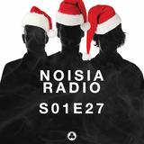 Noisia Radio S01E27 (Favourites of 2015)