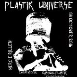 Plastik Universe #7 Kashual Plastik Expedition w/ Herc E. Rillen
