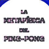 La Metafisica Del PingPong002 Vinyl Set B2B By lupen Crokan+Dafoe+DjLiang+SilventeSummerNeverEnds