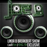 Joe G Exclusive Guest Mix For The Linda B Breakbeat Show On allfm On 96.9 fm