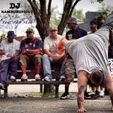 DJ Rambunctious - New Rap Shit