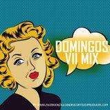 DJ Alejandro Cortez - Domingos VII mix
