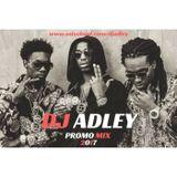 DJ ADLEY #HipHopPromoMix