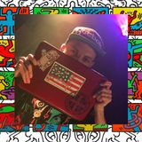 Keith Haring is alive!