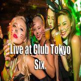 Dj Soul T Nuts Live @ Club Six, Tokyo.