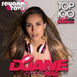 Podcast Dj Rayane Bravo - Episódio #011 - New tendencies-House