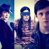 Mary Poppins Returns, Bird Box and Love, Simon - Talking Movies with Spling