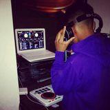 Afro-beats mix