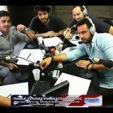 Nueva Bolivia Radio - 5 de noviembre de 2012