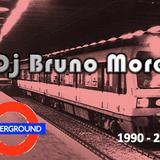 Dj Bruno More - Underground Pt 2