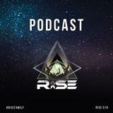 Binary Finary - Rise Podcast 010