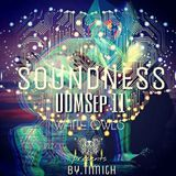 SOUNDNESS ep 11