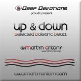 UP & DOWN - Selected Balearic Beatz