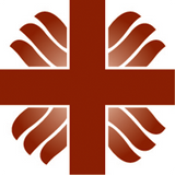 A Magyar Katolikus Karitasz sri lankai önkénteseivel