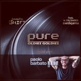 Paolo Barbato - Pure Oldies Goldies 3h full set 14.12.18