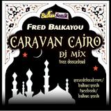 Caravan Cairo Mix