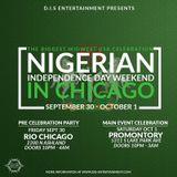 DJ DEE MONEY LIVE AT AFROFUSION FRIDAYS -NAIJA INDEPENDENCE PARTY