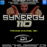 The Jammer - Synergy 2015 Podcast 11 [EPISODE 110]