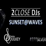 2CL0SEDJs - Sunset @ Waves