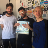 The Soul Clap Records Show with Eli & PVNX 8/28/18
