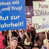 Über den Populismus der AfD - Der Historiker Volker Weiß im Gespräch mit Thorsten Jantschek