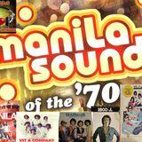 MANILA SOUND of the70's