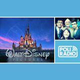 Friendshit- Esperienza con Renzo Piano e tema Disney!
