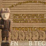 DMB - Techno DJ set - Fnoob Techno Radio - Latin American techno fiesta - 29.9.17