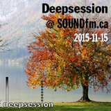 Deepsession @ SoundFM.ca - 2015-11-15