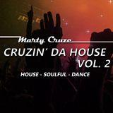 Cruzin' Da House 2018 Vol. 2
