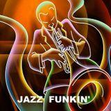 Jazz Funkin' with Paul Fossett 230617 on soulpower-radio.com