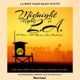 Midnight Flight To L.A. By D.M.C Project