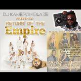 Kameron At Random Mix Vol. 2 (Empire Viewing Party Promo)