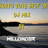 Korfu Best Of DJ Mix