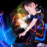 DJ R´JUNIOR live mix at @ GAGA One Beach CLUB