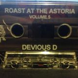 Devious D - Bonfire Roast - 1994